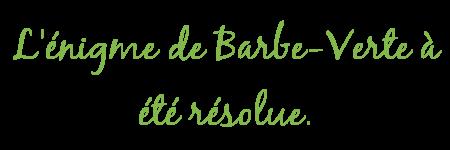 [Multi-serveurs] Le Mystérieux Trésor de Barbe Verte ! 4